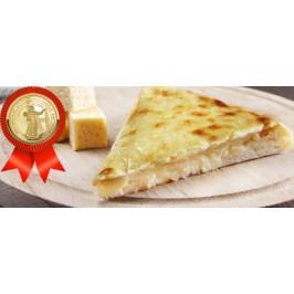 Пирог осетинский «с капустой»