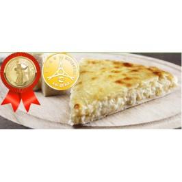 Пирог осетинский «с сыром»