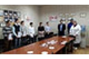 Компания «ДА» наградила лучших студентов СК ГМИ и ГГАУ