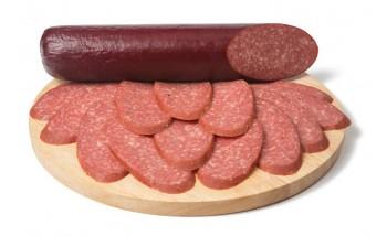 Полукопченые колбасы Бужаново