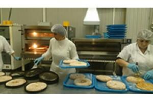 Осетинские пироги составят конкуренцию McDonald's