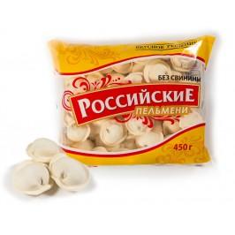 Пельмени «Российские»