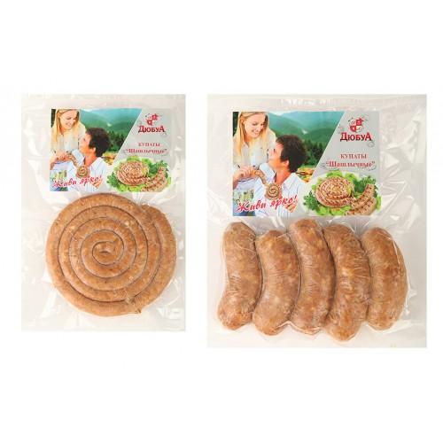 Колбаски для жарки «Купаты Шашлычные»