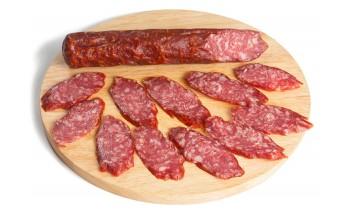 Сырокопченые колбасы ДюбуА