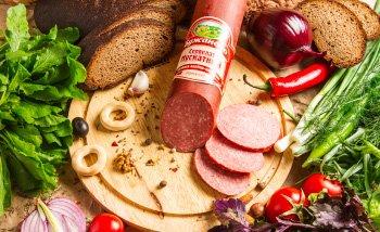 Колбасы и деликатесы Бужаново