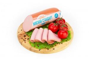 Новая линейка вареных колбас