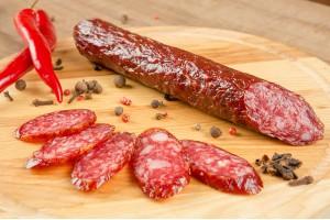 «ДюбуА» расширяет производство сырокопченых колбас