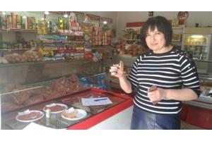 """В районах республики проходят дегустации колбасной продукции """"ДюбуА"""""""